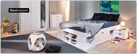 łóżko Till 140 X 190