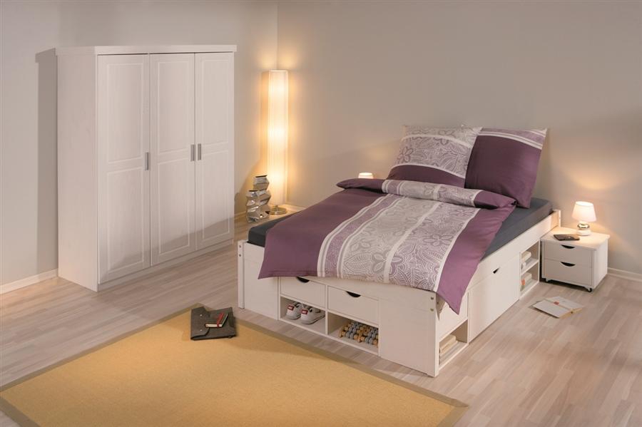 łóżko Till 160 X 200