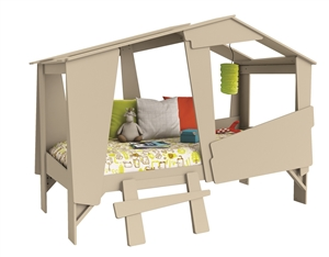 ko dzieci ce cabane. Black Bedroom Furniture Sets. Home Design Ideas